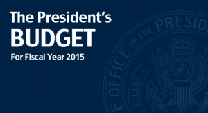 President's 2015 budget proposal: Political, not practical