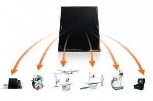 Carestream's Digital DRX X-ray Detectors Surpass 9,000 Units