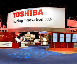 Toshiba partners with John Hopkins